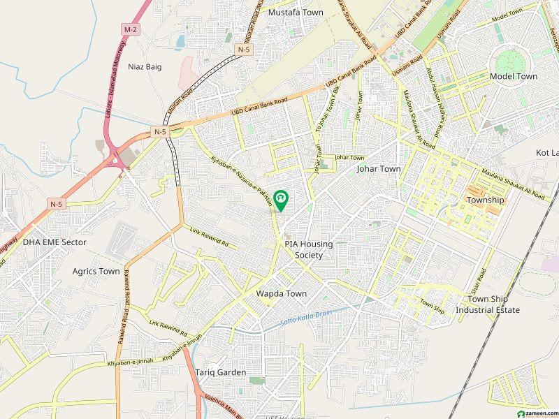 ابدالینز سوسائٹی ۔ بلاک بی ابدالینزکوآپریٹو ہاؤسنگ سوسائٹی لاہور میں 3 کمروں کا 1 کنال زیریں پورشن 1.2 لاکھ میں کرایہ پر دستیاب ہے۔