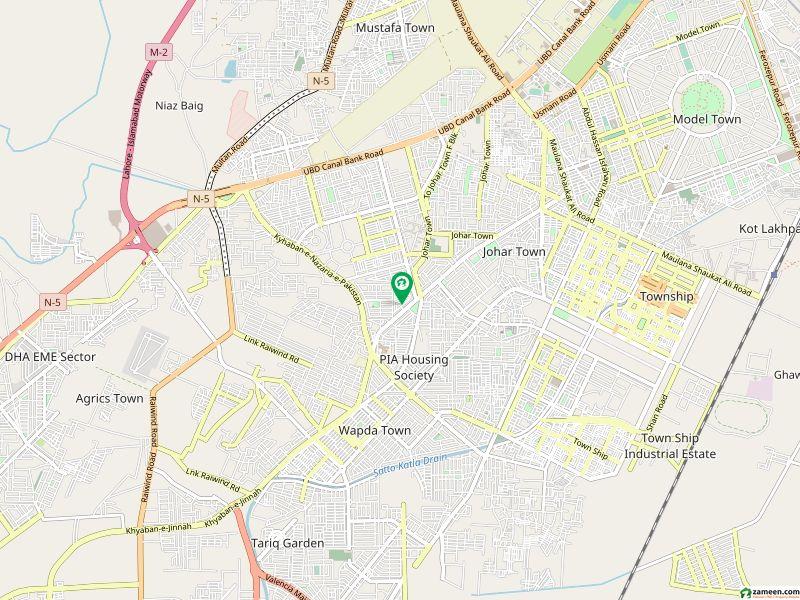 جوہر ٹاؤن فیز 2 - بلاک آر1 جوہر ٹاؤن فیز 2 جوہر ٹاؤن لاہور میں 1 کمرے کا 1 مرلہ کمرہ 16 ہزار میں کرایہ پر دستیاب ہے۔