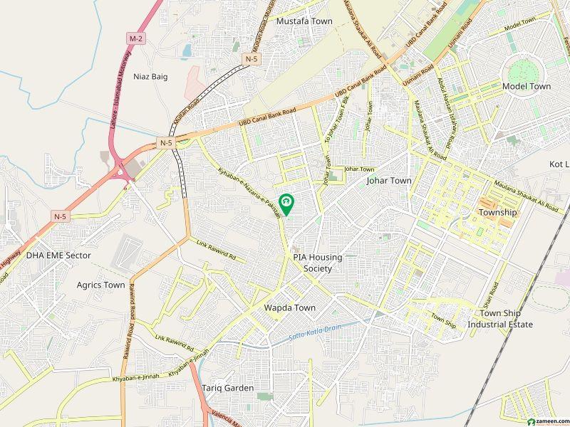 ابدالینزکوآپریٹو ہاؤسنگ سوسائٹی لاہور میں 2 کمروں کا 10 مرلہ زیریں پورشن 45 ہزار میں کرایہ پر دستیاب ہے۔