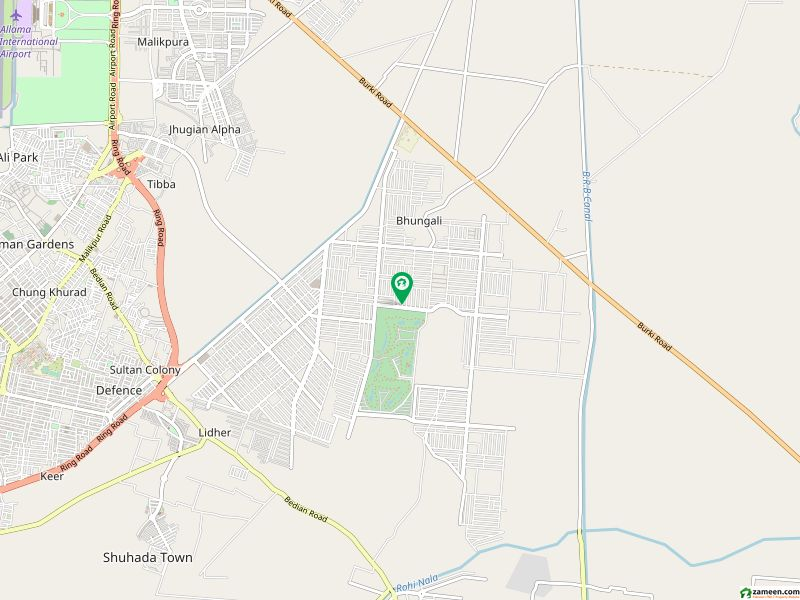 58 M 70 Feet Road Excellent Location Plot For Sale