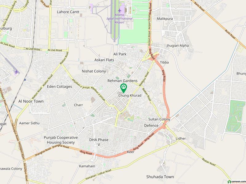 ڈی ایچ اے فیز 2 - بلاک کیو فیز 2 ڈیفنس (ڈی ایچ اے) لاہور میں 5 کمروں کا 1 کنال مکان 1.4 لاکھ میں کرایہ پر دستیاب ہے۔