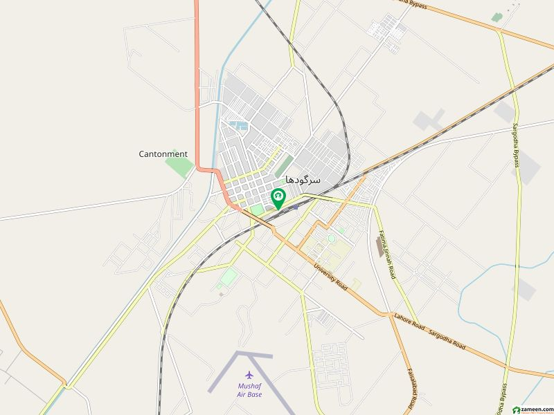 5. 5 kanal land for sale