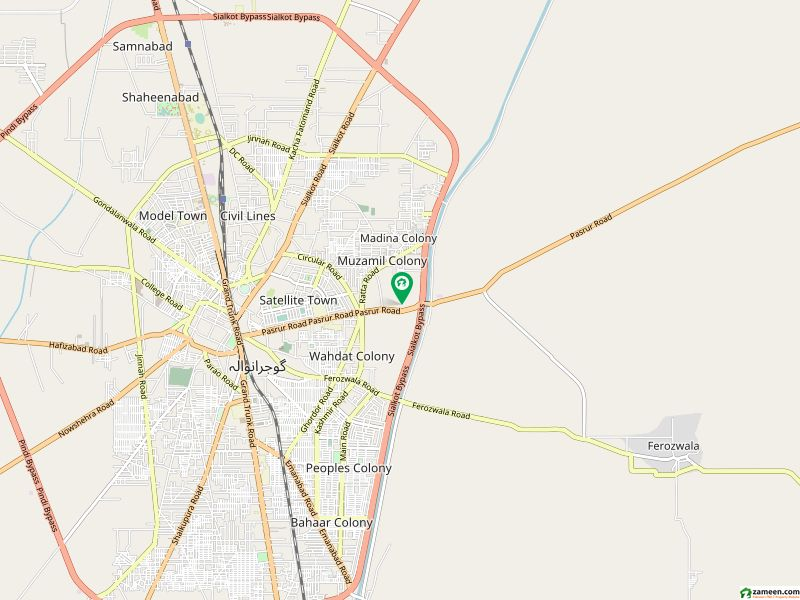 House For Sale In Gujranwala