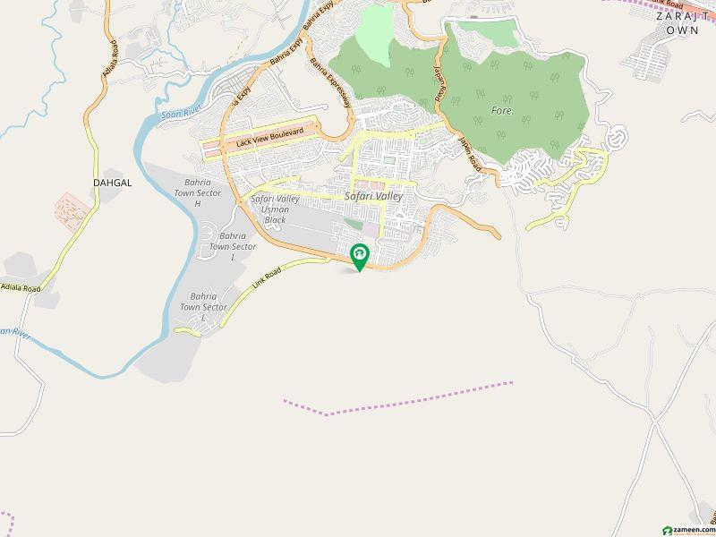بحریہ ٹاؤن فیز 8 ۔ سیکٹر ای ۔ 4 بحریہ ٹاؤن فیز 8 بحریہ ٹاؤن راولپنڈی راولپنڈی میں 5 مرلہ رہائشی پلاٹ 50 لاکھ میں برائے فروخت۔