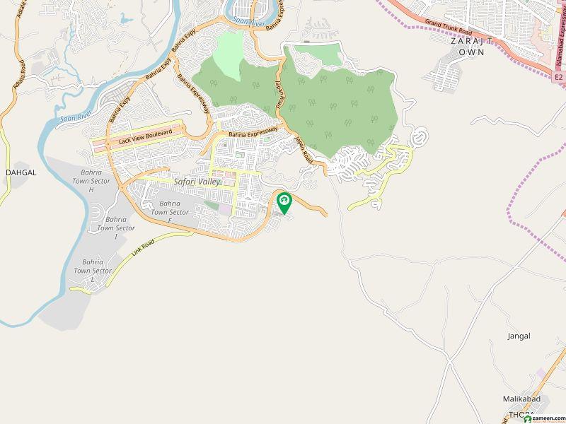 بحریہ ٹاؤن فیز 8 ۔ سیکٹر ایف - 2 بحریہ ٹاؤن فیز 8 بحریہ ٹاؤن راولپنڈی راولپنڈی میں 10 مرلہ رہائشی پلاٹ 83 لاکھ میں برائے فروخت۔