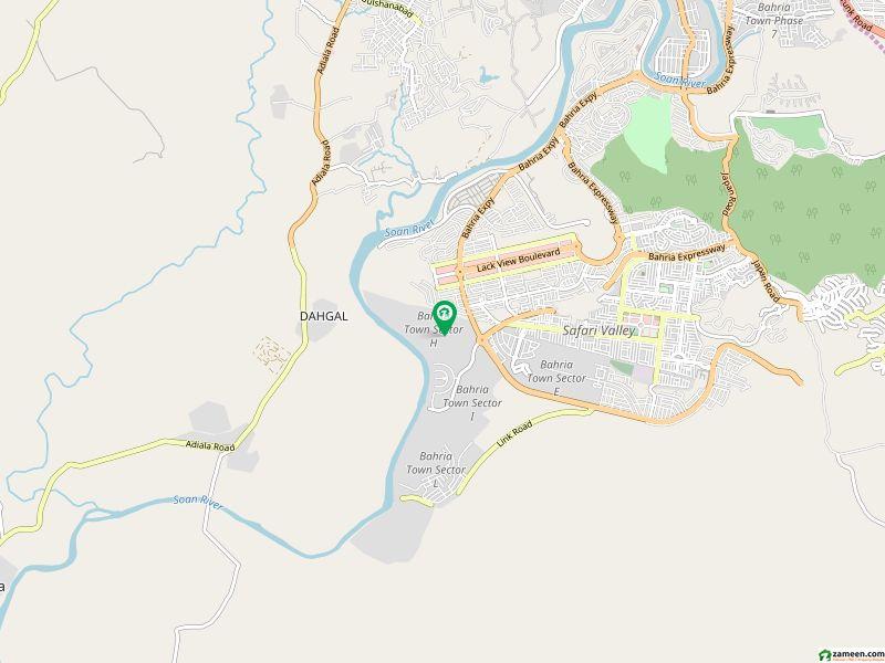 بحریہ ٹاؤن فیز 8 ۔ بلاک ایچ بحریہ ٹاؤن فیز 8 بحریہ ٹاؤن راولپنڈی راولپنڈی میں 5 کمروں کا 16 مرلہ مکان 2.3 کروڑ میں برائے فروخت۔