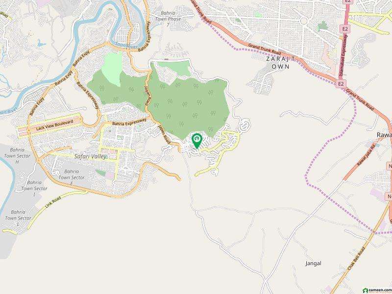 بحریہ گارڈن سٹی - زون 2 بحریہ گارڈن سٹی بحریہ ٹاؤن اسلام آباد میں 12 مرلہ رہائشی پلاٹ 90 لاکھ میں برائے فروخت۔