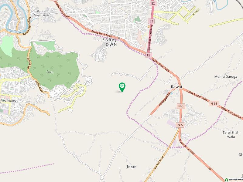 ڈی ایچ اے فیز 3 ۔ بلاک جے ڈی ایچ اے ڈیفینس فیز 3 ڈی ایچ اے ڈیفینس اسلام آباد میں 1 کنال رہائشی پلاٹ 70 لاکھ میں برائے فروخت۔