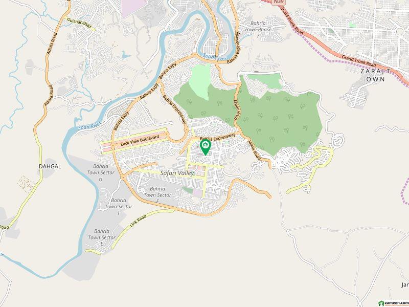 بحریہ ٹاؤن فیز 8 ۔ ابو بکر بلاک بحریہ ٹاؤن فیز 8 ۔ سفاری ویلی بحریہ ٹاؤن فیز 8 بحریہ ٹاؤن راولپنڈی راولپنڈی میں 14 مرلہ رہائشی پلاٹ 1 کروڑ میں برائے فروخت۔