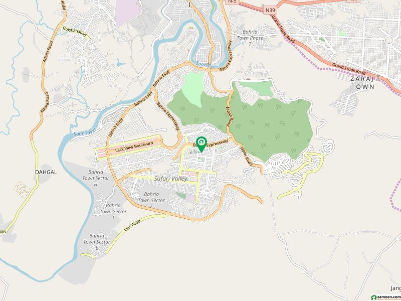 بحریہ ٹاؤن فیز 8 ۔ سفاری ویلی بحریہ ٹاؤن فیز 8 بحریہ ٹاؤن راولپنڈی راولپنڈی میں 7 مرلہ رہائشی پلاٹ 65 لاکھ میں برائے فروخت۔