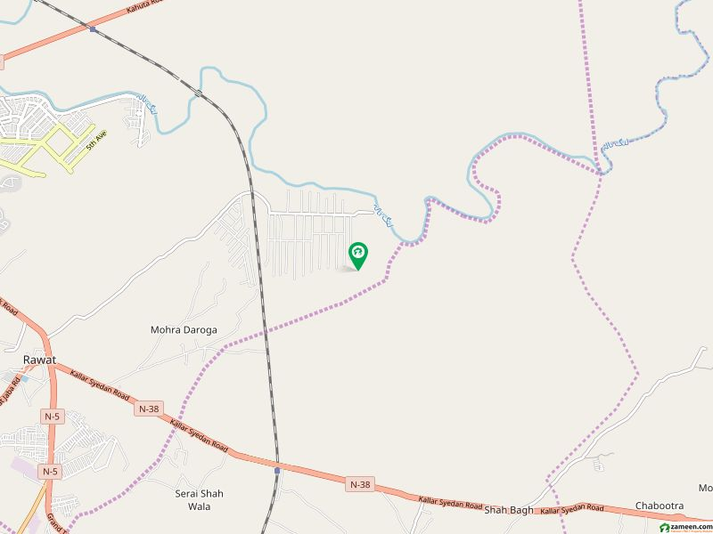 Commercial Plot File Is Available For Sale