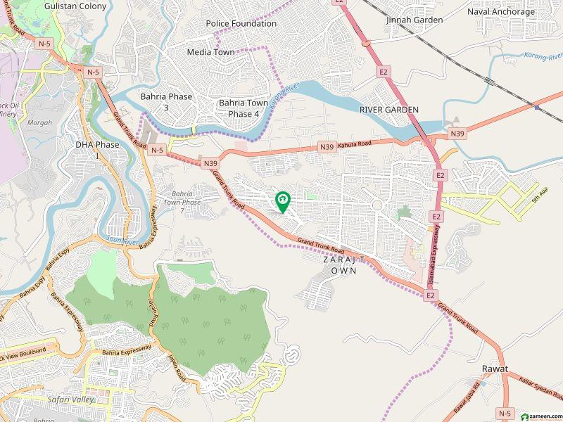 ڈی ایچ اے فیز 2 - سیکٹر اے ڈی ایچ اے ڈیفینس فیز 2 ڈی ایچ اے ڈیفینس اسلام آباد میں 5 مرلہ عمارت 8 کروڑ میں برائے فروخت۔