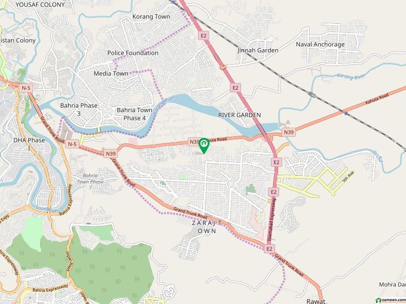 عسکری ٹاور 1 ڈی ایچ اے ڈیفینس فیز 2 ڈی ایچ اے ڈیفینس اسلام آباد میں 3 کمروں کا 12 مرلہ فلیٹ 2 کروڑ میں برائے فروخت۔