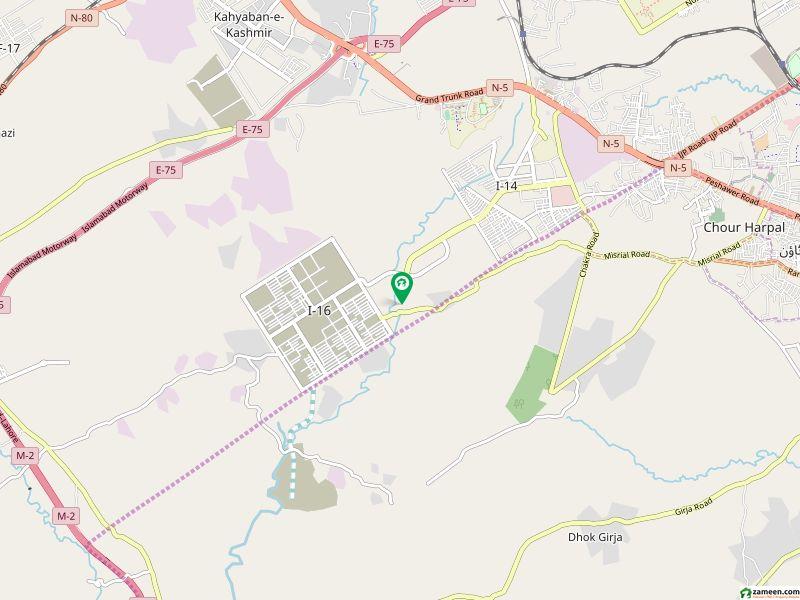 آئی ۔ 15/1 آئی ۔ 15 اسلام آباد میں 5 مرلہ رہائشی پلاٹ 31 لاکھ میں برائے فروخت۔