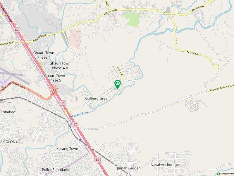 ڈائمنڈ مال اینڈ ریزیڈنسی گلبرگ گرینز گلبرگ اسلام آباد میں 1 کمرے کا 2 مرلہ مکان 40 لاکھ میں برائے فروخت۔