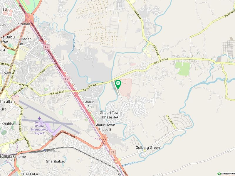Commercial Plot For Sale On Cheape Price