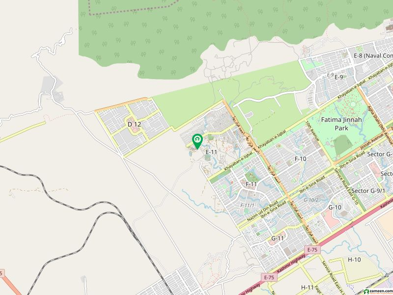 Become Owner Of Your House Today Which Is Centrally Located In E-11 In Islamabad
