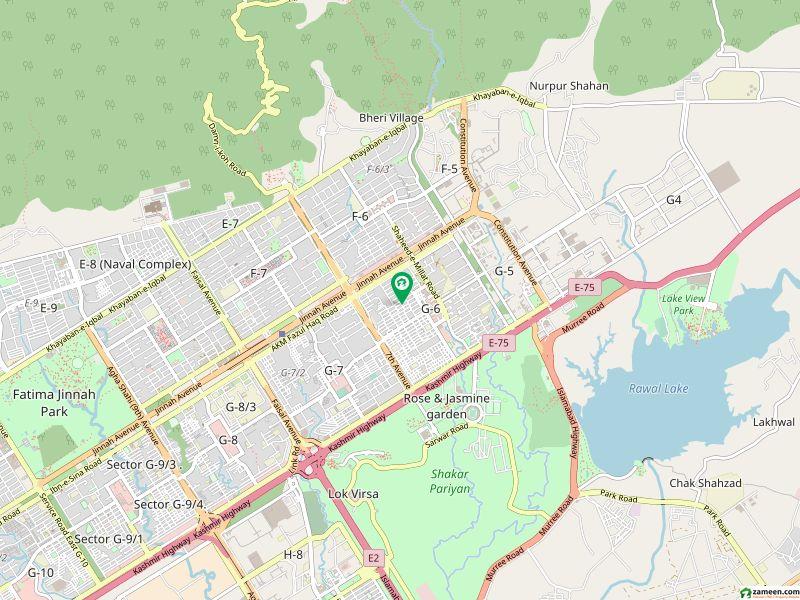 جی ۔ 6/2 جی ۔ 6 اسلام آباد میں 5 کمروں کا 11 مرلہ مکان 1.1 لاکھ میں کرایہ پر دستیاب ہے۔