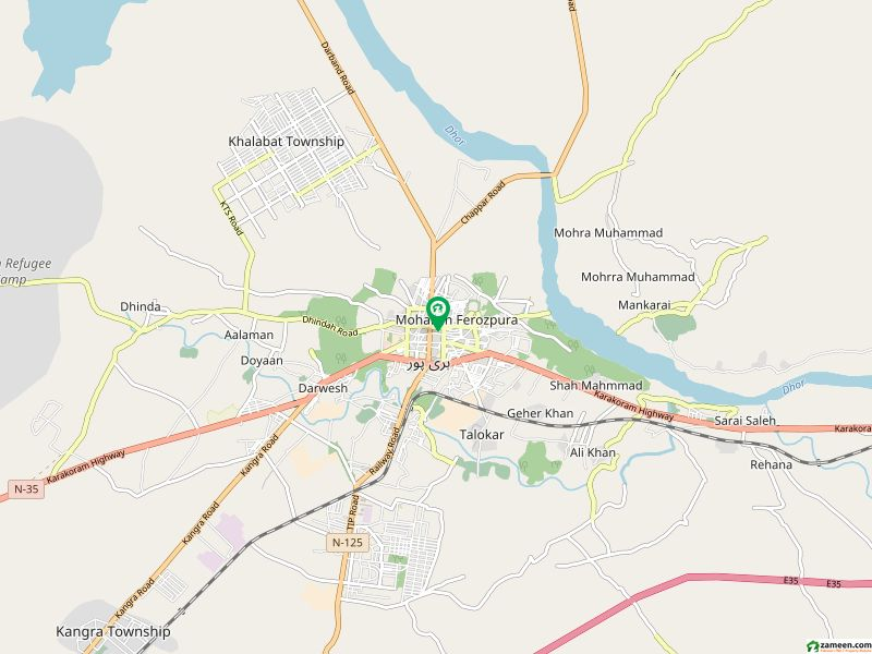 Commercial And Domestic Property For Sale In Haripur