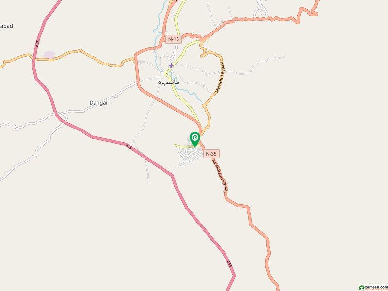 7 Marla House For Sale In Bastee Fareed Khan Ghazikot