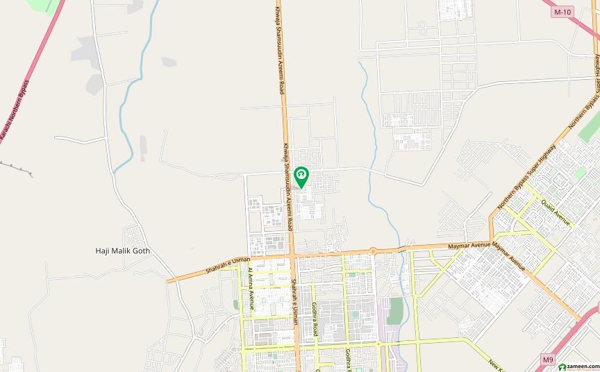 سُرجانی ٹاؤن - سیکٹر 4اے سُرجانی ٹاؤن گداپ ٹاؤن کراچی میں 2 کمروں کا 4 مرلہ فلیٹ 38 لاکھ میں برائے فروخت۔