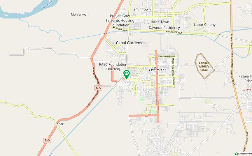 بحریہ ٹاؤن ۔ بلاک ڈی ڈی بحریہ ٹاؤن سیکٹرڈی بحریہ ٹاؤن لاہور میں 5 مرلہ مکان 1.4 کروڑ میں مطلوب ہے۔