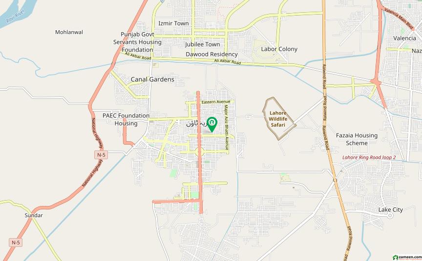 بحریہ ٹاؤن گلبہار بلاک بحریہ ٹاؤن سیکٹر سی بحریہ ٹاؤن لاہور میں 10 مرلہ رہائشی پلاٹ مطلوب ہے۔
