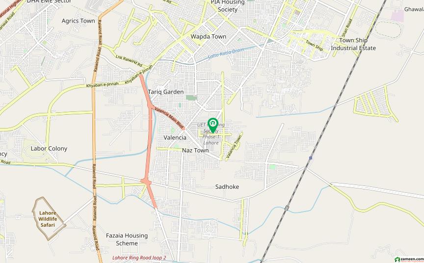 یو ای ٹی ہاؤسنگ سوسائٹی لاہور میں 2 کمروں کا 10 مرلہ زیریں پورشن 30 ہزار میں کرایہ پر دستیاب ہے۔