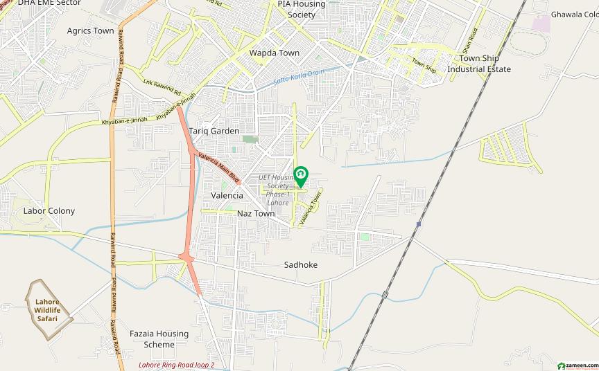 یو ای ٹی ہاؤسنگ سوسائٹی ۔ بلاک سی یو ای ٹی ہاؤسنگ سوسائٹی لاہور میں 5 کمروں کا 10 مرلہ مکان 1.75 کروڑ میں برائے فروخت۔