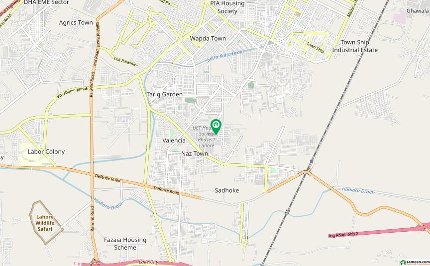 یو ای ٹی ہاؤسنگ سوسائٹی ۔ بلاک بی یو ای ٹی ہاؤسنگ سوسائٹی لاہور میں 5 کمروں کا 1 کنال مکان 2.8 کروڑ میں برائے فروخت۔