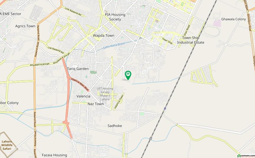 ایڈن بولیوارڈ - بلاک سی ایڈن بولیوارڈ ہاؤسنگ سکیم کالج روڈ لاہور میں 2 کمروں کا 5 مرلہ مکان 70 لاکھ میں برائے فروخت۔