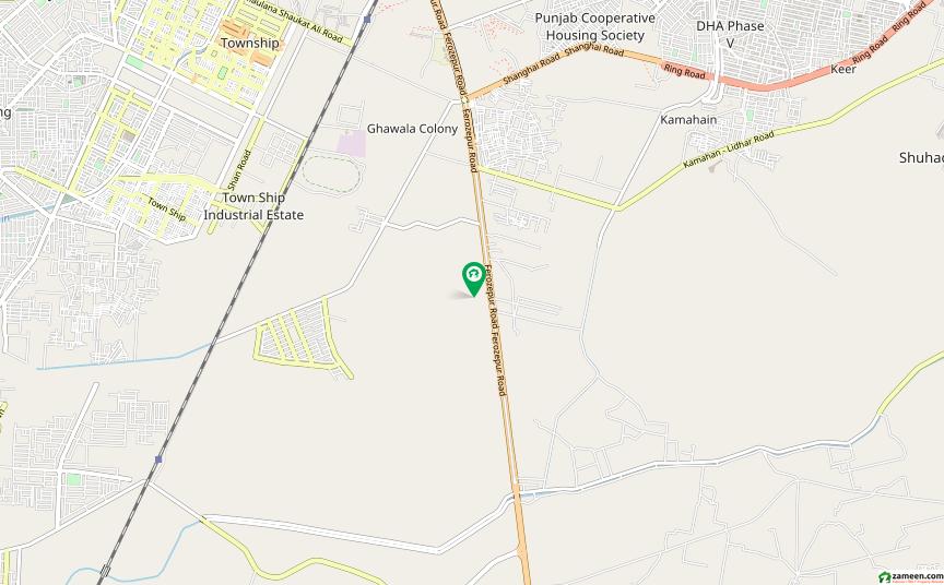 شاداب گارڈن لاہور میں 3 کمروں کا 6 مرلہ مکان 65 لاکھ میں برائے فروخت۔