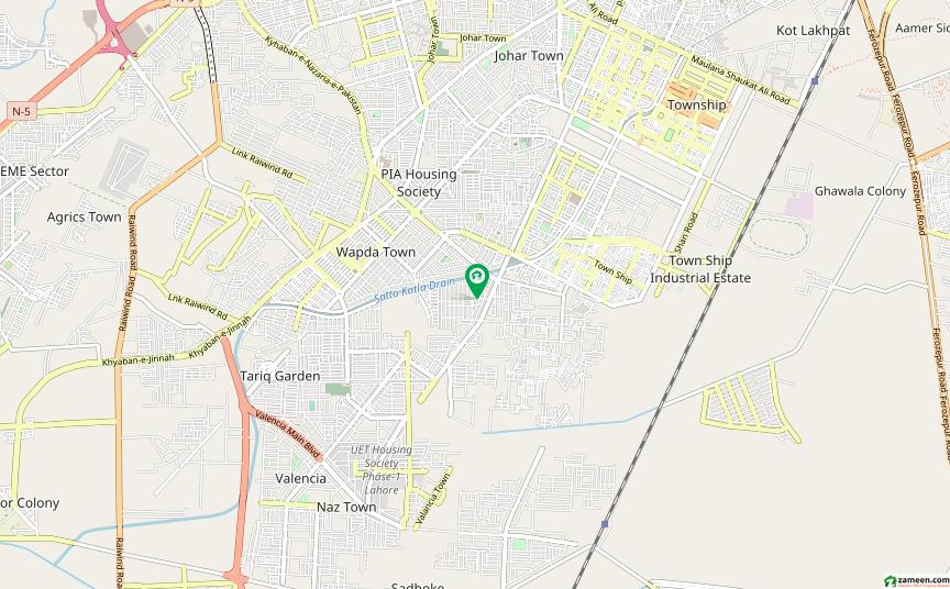 پی سی ایس آئی آر سٹاف کالونی لاہور میں 2 کمروں کا 10 مرلہ زیریں پورشن 30 ہزار میں کرایہ پر دستیاب ہے۔