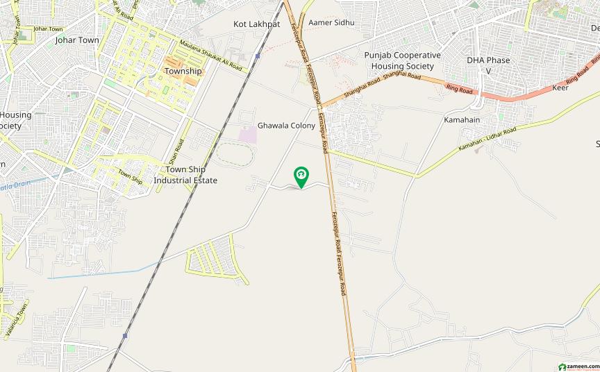 پاک عرب ہاؤسنگ سوسائٹی لاہور میں 3 کمروں کا 3 مرلہ مکان 65 لاکھ میں مطلوب ہے۔