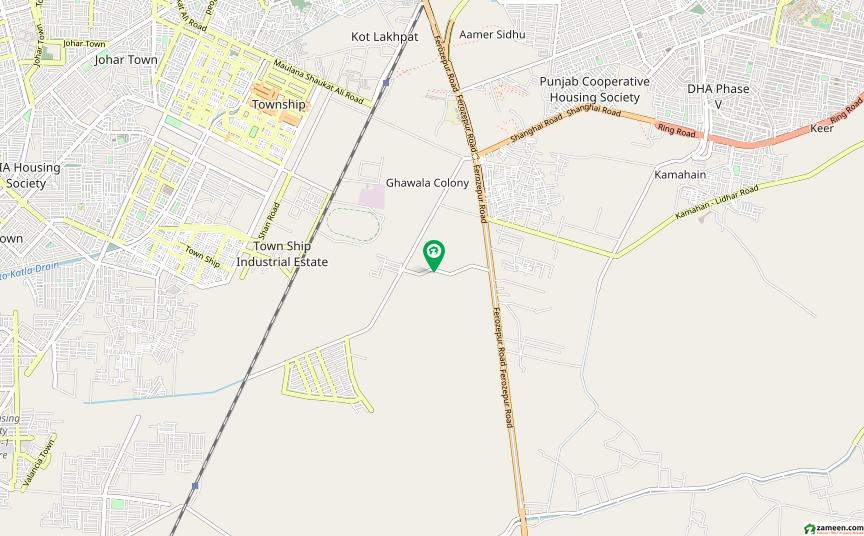 پاک عرب ہاؤسنگ سوسائٹی فیز 1 پاک عرب ہاؤسنگ سوسائٹی لاہور میں 2 کمروں کا 3 مرلہ زیریں پورشن 17 ہزار میں کرایہ پر دستیاب ہے۔