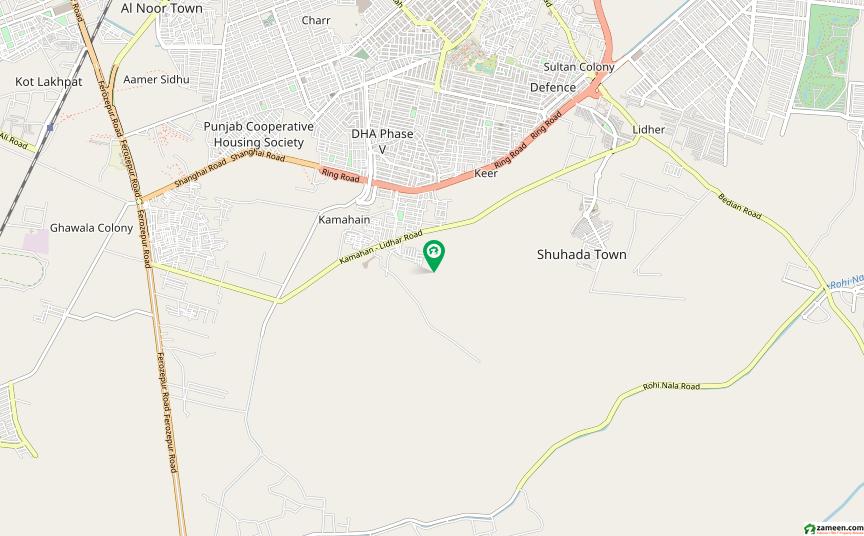 اسٹیٹ لائف فیز 1 - بلاک ایف ایکسٹینشن اسٹیٹ لائف ہاؤسنگ فیز 1 اسٹیٹ لائف ہاؤسنگ سوسائٹی لاہور میں 4 کمروں کا 10 مرلہ مکان 2.4 کروڑ میں برائے فروخت۔