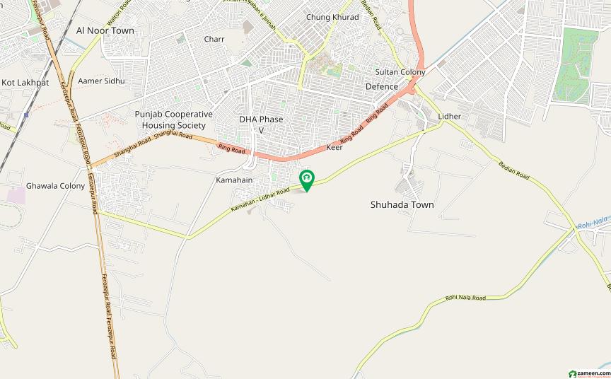 اسٹیٹ لائف فیز 1 - بلاک ای اسٹیٹ لائف ہاؤسنگ فیز 1 اسٹیٹ لائف ہاؤسنگ سوسائٹی لاہور میں 5 کمروں کا 18 مرلہ مکان 3.75 کروڑ میں برائے فروخت۔