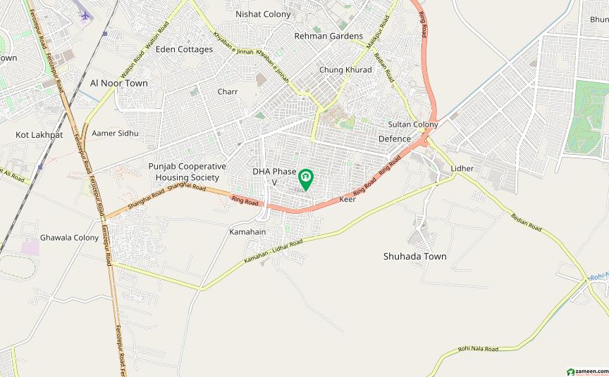 سوئی گیس سوسائٹی فیز 1 - بلاک ای سوئی گیس سوسائٹی فیز 1 سوئی گیس ہاؤسنگ سوسائٹی لاہور میں 2 کمروں کا 4 مرلہ فلیٹ 60 لاکھ میں برائے فروخت۔