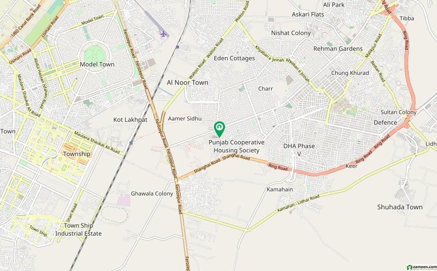ڈی ایچ اے فیز 4 - بلاک ڈبل اے فیز 4 ڈیفنس (ڈی ایچ اے) لاہور میں 2 کمروں کا 2 مرلہ مکان 65 ہزار میں کرایہ پر دستیاب ہے۔