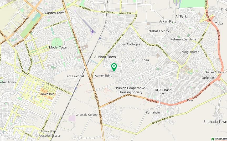 ڈی ایچ اے فیز 3 - بلاک ڈبل ایکس فیز 3 ڈیفنس (ڈی ایچ اے) لاہور میں 2 کنال رہائشی پلاٹ 7.5 کروڑ میں برائے فروخت۔
