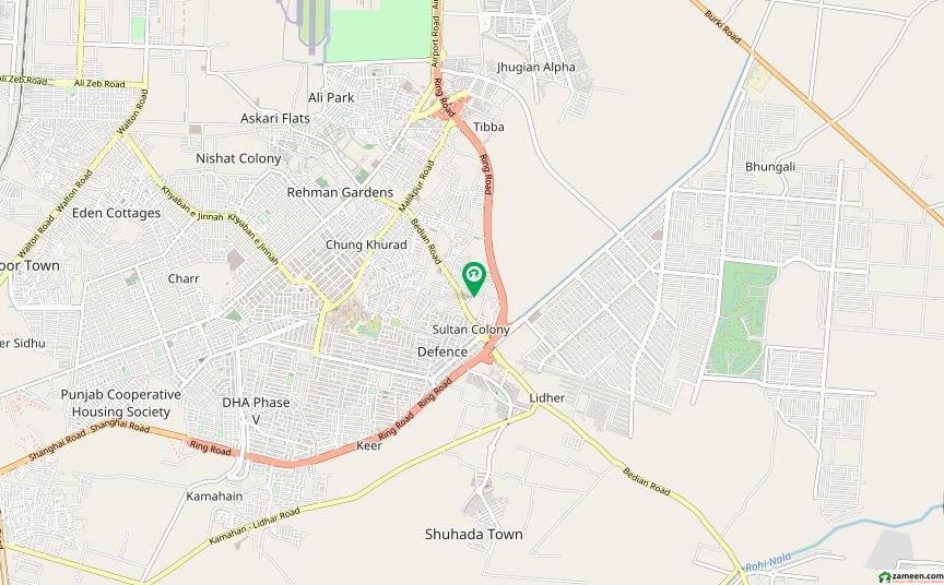 بیدیاں روڈ لاہور میں 1 کمرے کا 8 کنال فارم ہاؤس 20 ہزار میں کرایہ پر دستیاب ہے۔