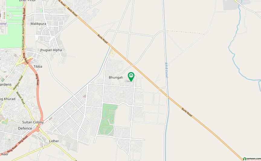ڈی ایچ اے فیز 7 - بلاک کیو فیز 7 ڈیفنس (ڈی ایچ اے) لاہور میں 1 کنال رہائشی پلاٹ 1.25 کروڑ میں مطلوب ہے۔