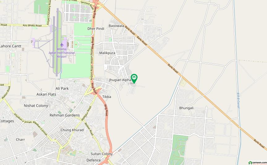 ائیرایوینولگثری اپارٹمنٹس ڈی ایچ اے فیز 8 ڈیفنس (ڈی ایچ اے) لاہور میں 2 کمروں کا 5 مرلہ فلیٹ 30 ہزار میں کرایہ پر دستیاب ہے۔