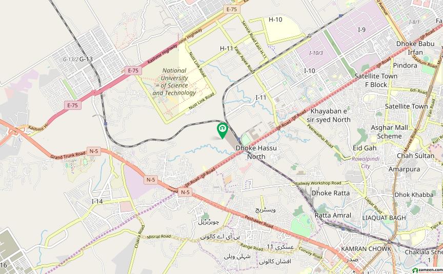 آئی۔12/4 آئی ۔ 12 اسلام آباد میں 5 مرلہ رہائشی پلاٹ 39 لاکھ میں برائے فروخت۔
