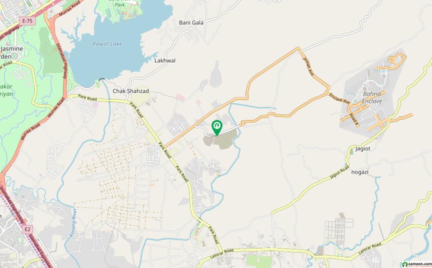 کوری روڈ اسلام آباد میں 4 کمروں کا 6 مرلہ مکان 95 لاکھ میں برائے فروخت۔
