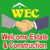 Wellcome Estate & Construction