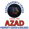 Azad Property Center & Builders