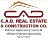 CAD Real Estate & Construction