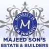 Majeed Sons Estate Builders
