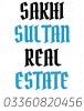 Sakhi Sultan Real Estate